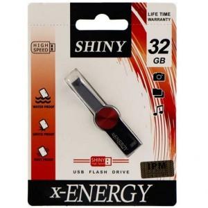 فلش مموری X-Energy SHINY 32GB-تصویر 2
