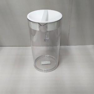 پارچ گرد ۱/۸۵۰ لیتری اکرولیک بلند لیمون-تصویر 3