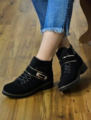 کفش مدل لمان-تصویر 3