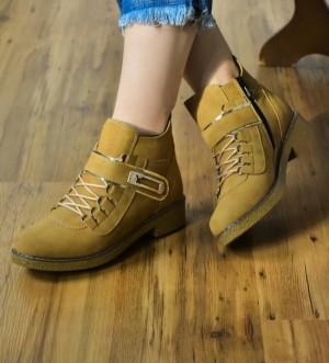 کفش مدل لمان-تصویر 2