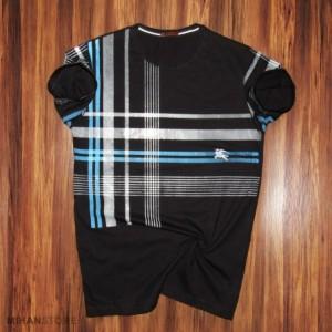 تی شرت مردانه Burberry طرح Stripe-تصویر 3