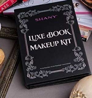 کیت لوازم آرایش کتابی SHANY-تصویر 3