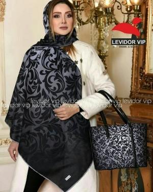 ست کیف و روسری عیدانه