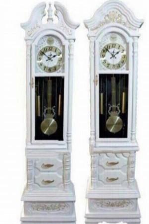 ساعت ایستاده مدل رومی 7-تصویر 2