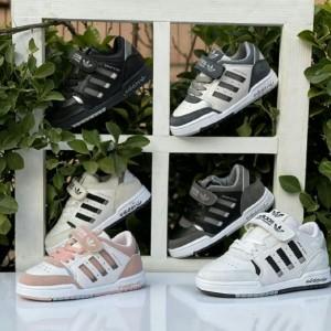 کفش کتانی-تصویر 2