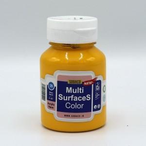 رنگ مولتی سورفیس سوداکو حرارتی(Multi Surfaces) 125 میل-تصویر 3
