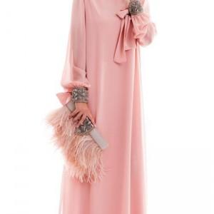 لباس مجلسی حریر-تصویر 5