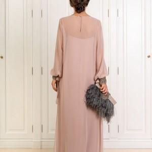 لباس مجلسی حریر-تصویر 4