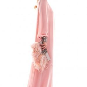 لباس مجلسی حریر-تصویر 2