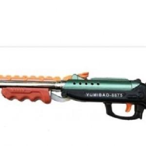 تفنگ ساچمه ای دو لول
