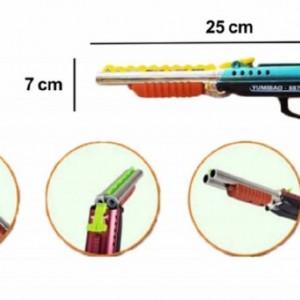 تفنگ ساچمه ای دو لول-تصویر 2