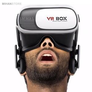 هدست واقعیت مجازی VR Box-تصویر 2