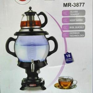 سماور برقی مایر مدل MR-3877-تصویر 4