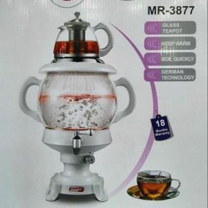 سماور برقی مایر مدل MR-3877-تصویر 3