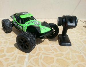 BS218t Dune Racer