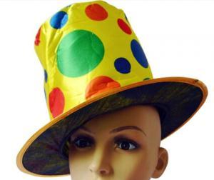 کلاه رنگارنگ دلقکی-تصویر 2