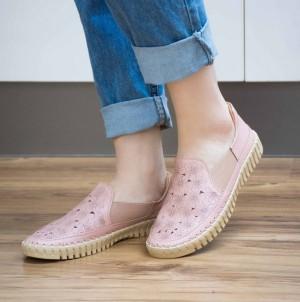 کفش آیشین مدل پاناز
