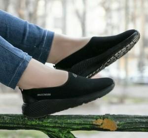 کفش راحتی اسکیچرز