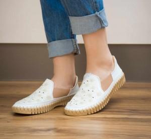 کفش آیشین مدل پاناز-تصویر 2