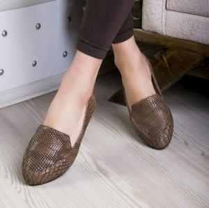 کفش بابت پوست ماری-تصویر 2