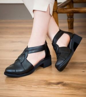 کفش آیشین مدل بلوط