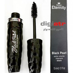 ریمل حجم دهنده Royal Eternity Black Pearl Mascara