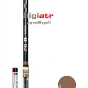 مداد ابرو مخملی Bell Eyebrow Pencil Tattoo 103