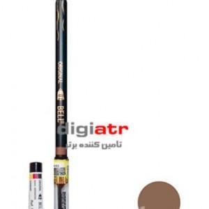 مداد ابرو مخملی Bell Eyebrow Pencil Tattoo 105