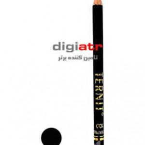 مداد چشم کربن Ternit Kajal Carbon Eye Pencil 100