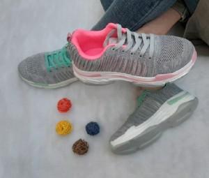 کفش کتانی تابستانه-تصویر 4