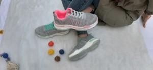 کفش کتانی تابستانه-تصویر 5