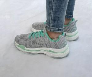کفش کتانی تابستانه-تصویر 3