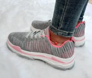 کفش کتانی تابستانه