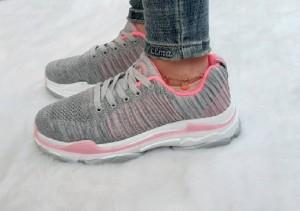 کفش کتانی تابستانه-تصویر 2