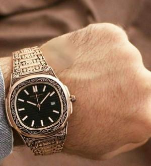 ساعت مردانه Saatkade VIP
