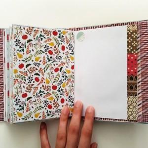 دفتر یادداشت دستساز-تصویر 4