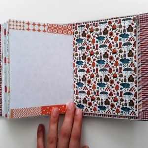 دفتر یادداشت دستساز-تصویر 2