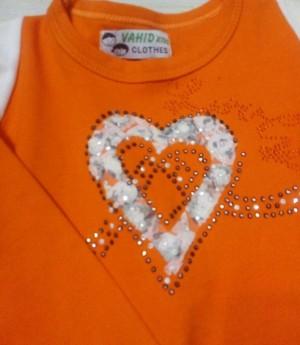 پیراهن دخترانه-تصویر 3