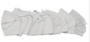 ماسک بهداشتی بسته ۱۰ عددی مدل f11