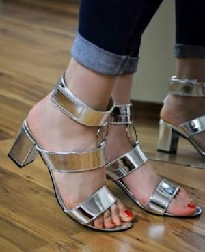 کفش مدل لالا حلقه ای-تصویر 2
