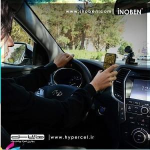 پایه نگهدارنده آینوبن مدل Hybrid-تصویر 3