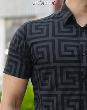 پیراهن آستین کوتاه-تصویر 2