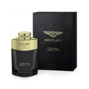 عطر ادکلن بنتلی ابسولوت-Bentley Absolute