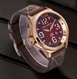 ساعت مچی عقربه ای مردانه مینی فوکوس مدل MF0004G.01-تصویر 5
