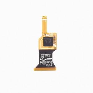 فلت تاچ سامسونگ SAMSUNG I9500 / S4 ورژن 5٫5