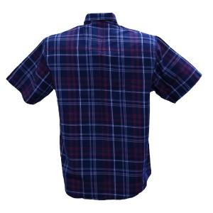 پیراهن مردانه مدل IN-01-تصویر 2
