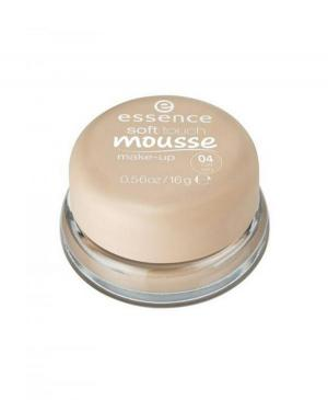 موس اسنس مدل Mousse Makeup 04-تصویر 2