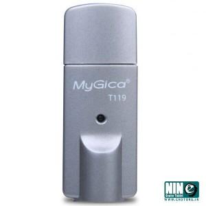گیرنده دیجیتال USB مایجیکا مدل T119