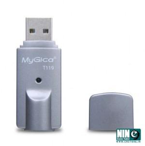 گیرنده دیجیتال USB مایجیکا مدل T119-تصویر 3