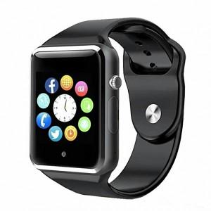 ساعت هوشمند A1 (طرح اپل)-تصویر 3